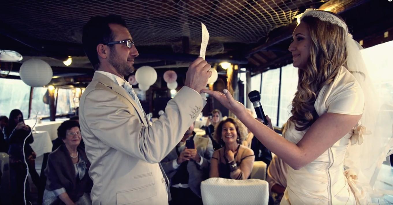 Wedding Aurélie e Christophe – Costa dei Trabocchi