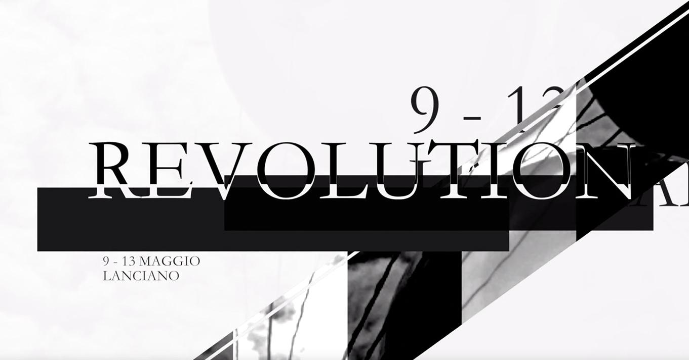 Promo Revolution Immagina 2018