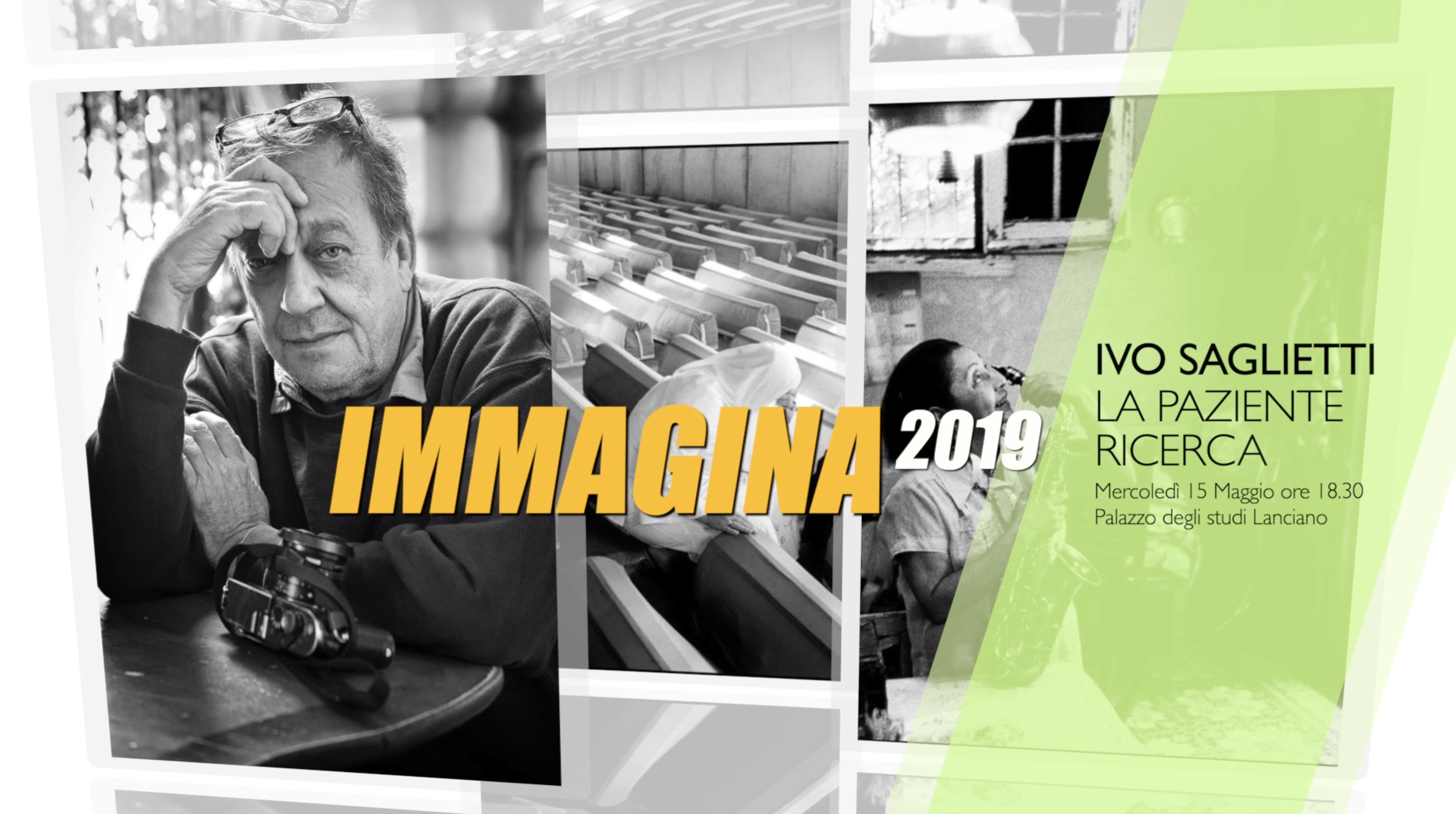 Spot Immagina Revolution 2019