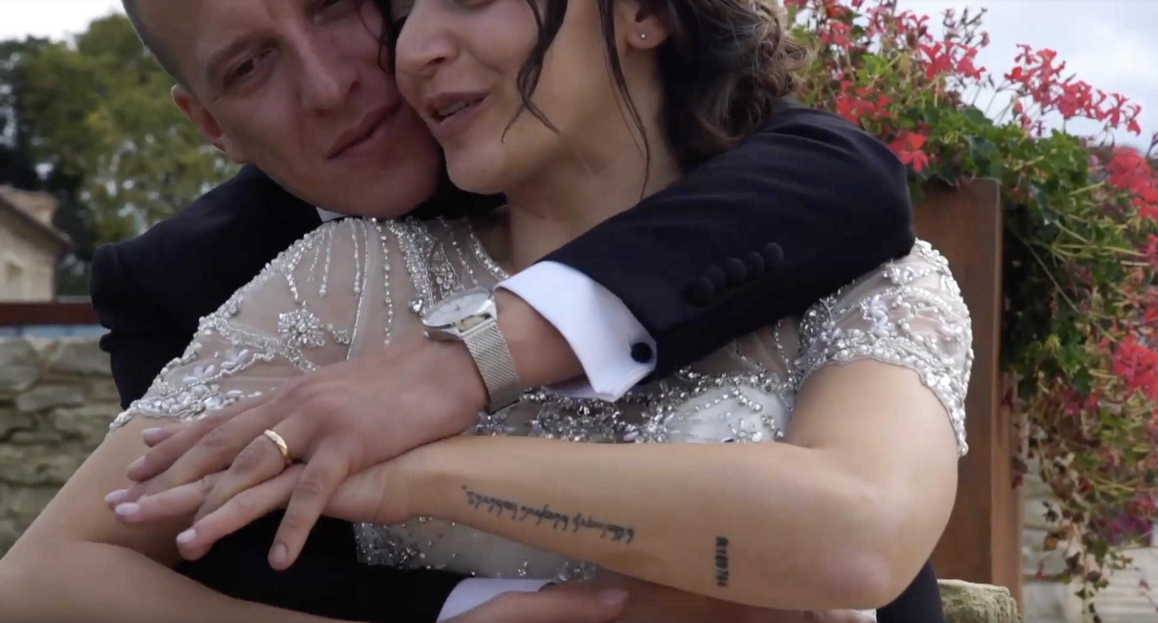 Emiliano e Alessia